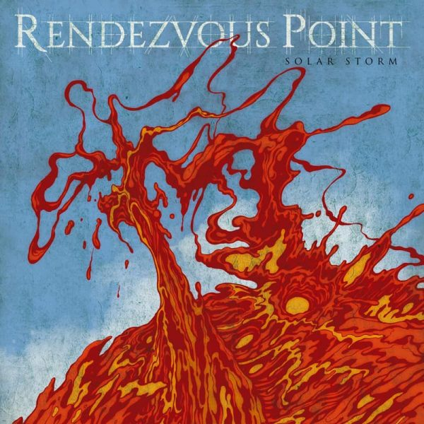 Rendezvous point - Solar Storm