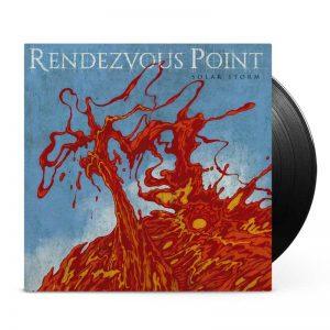 Rendezvous point - Solar Storm CD