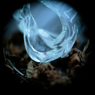 Ossicles - Mantelpiece CD