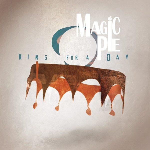 Magic Pie AlbumArtworkPR