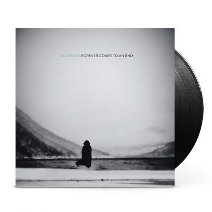 Bjørn Riis - Forever Comes to an End LP