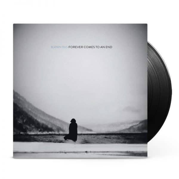 Bjørn Riis - Forever Comes to an End LP
