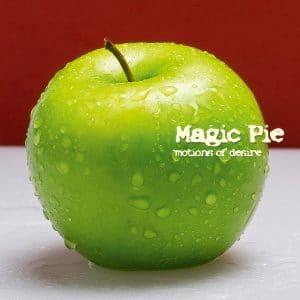 Magic Pie - Motions of Desire CD