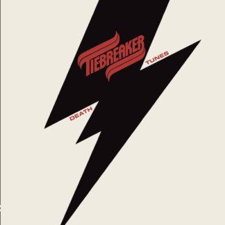 Tiebreaker - Death Tunes CD