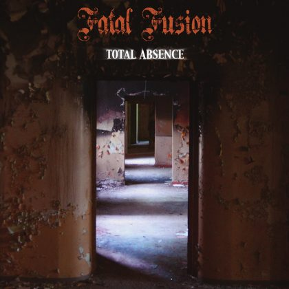 Fatal Fusion - Total Absence CD