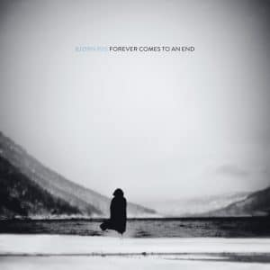 Bjørn Riis - Forever Comes to an End CD