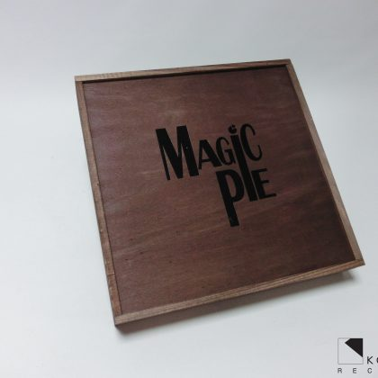 Magic Pie - Collectors Box