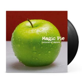 Magic Pie - Motions of Desire vinyl