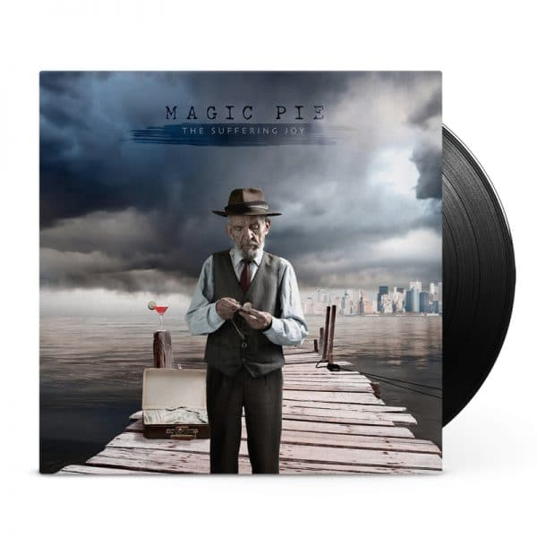 Magic Pie - The Suffering Joy vinyl