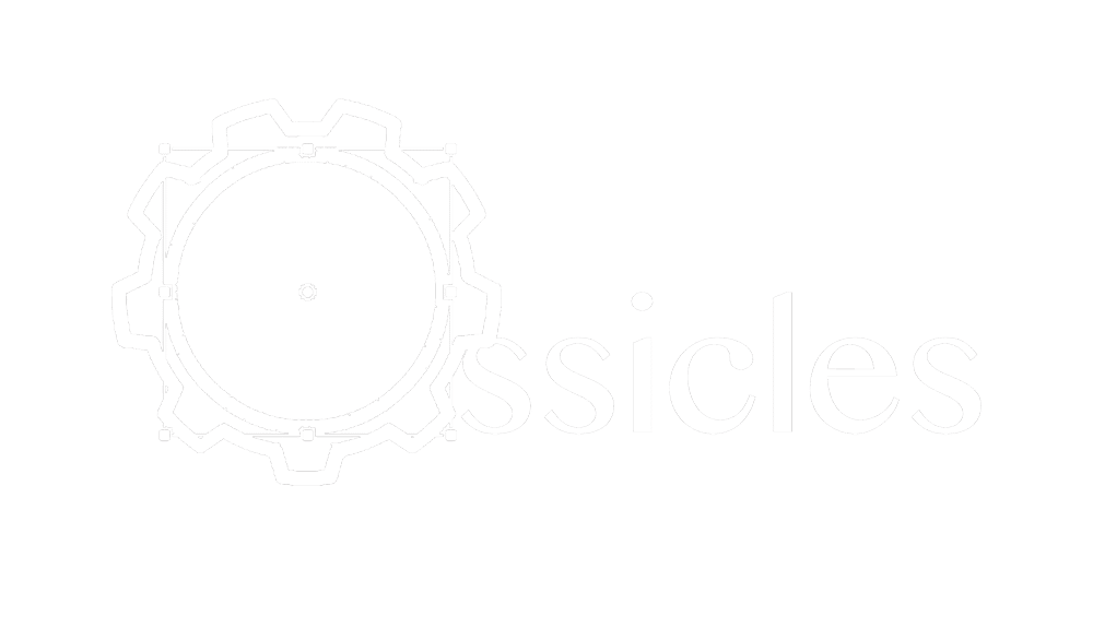Ossicles Logo