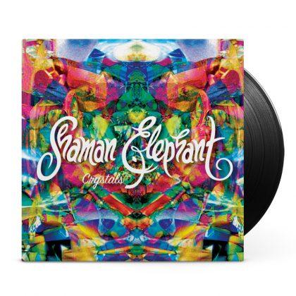 Shaman Elephant - Crystals LP