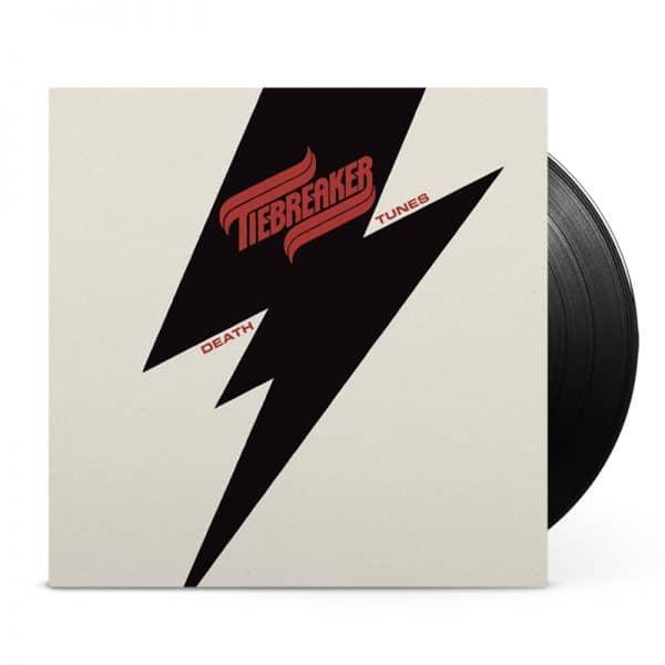 Tiebreaker - Death Tunes LP