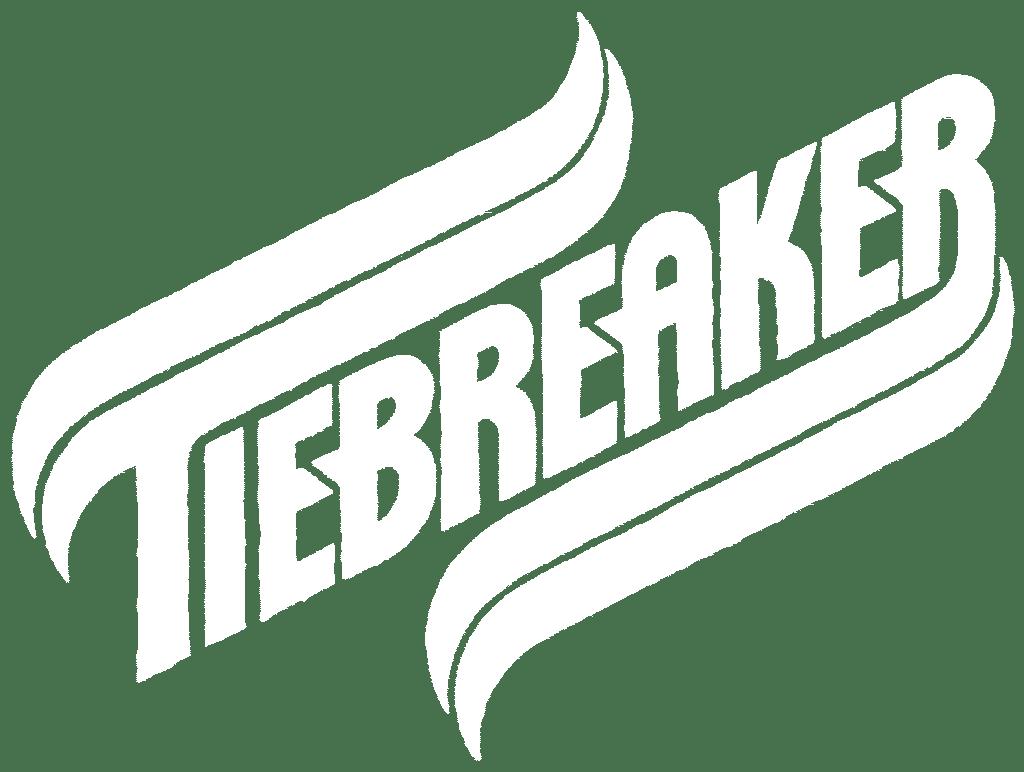 Tiebreaker LOGO WEB
