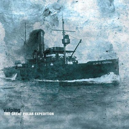 Vaiping - The Great Polar Expedition CD