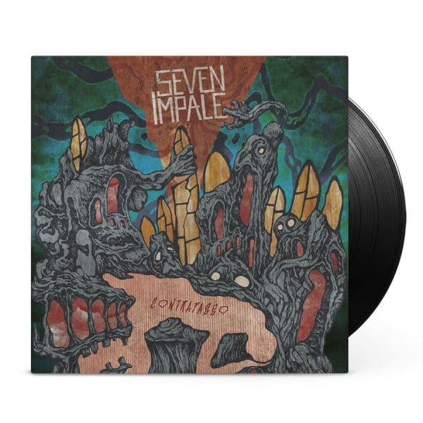 Seven Impale - Contrapasso LP