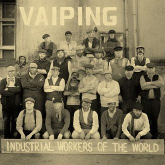 Vaiping - Industrial Workers Of The World CD