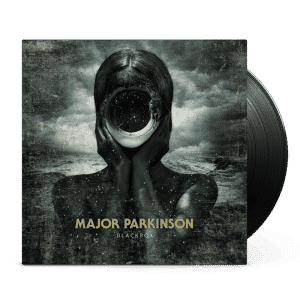 Major Parkinson - Blackbox LP