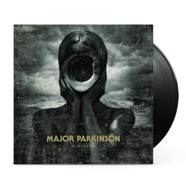 Major Parkinson - Blackbox LP