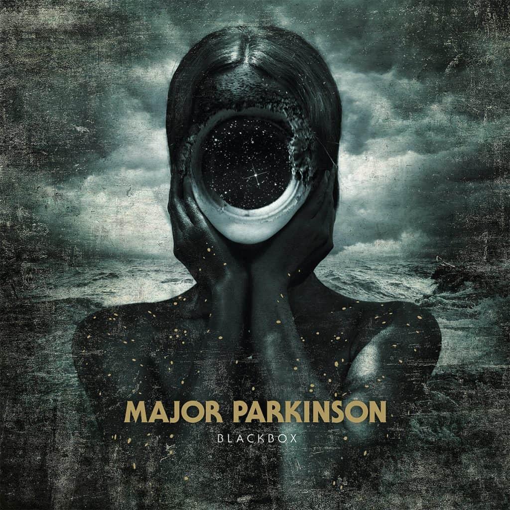 Major Parkinson - Blackbox