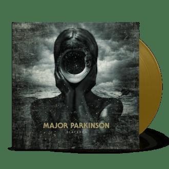 Major Parkinson - Blackbox gold vinyl