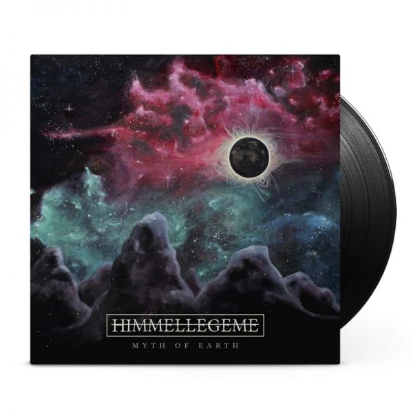 Himmellegeme - Myth of Earth LP