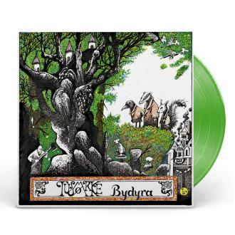 Tusmørke - Bydyra LP