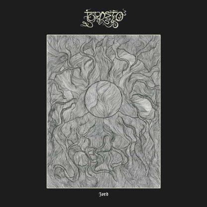 Jordsjø - Jord CD