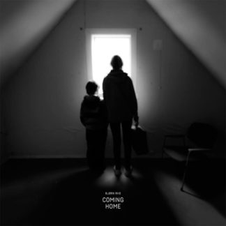 Bjørn Riis - Coming Home CD