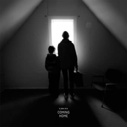 Bjørn Riis - Coming Home CD