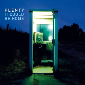 Plenty - It could be Home CD