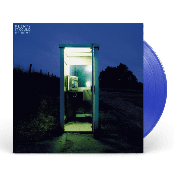 Plenty - It could be Home LP