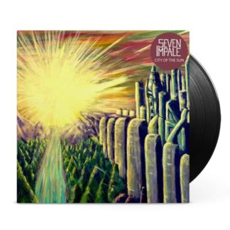 Seven Impale - City of the Sun LP