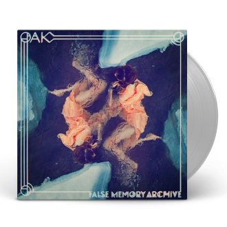 Oak - False Memory Archive LP