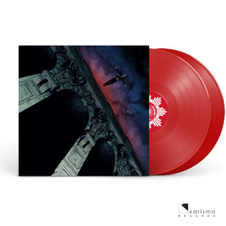 Airbag - All-Rights Removed LP