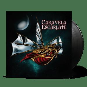 Caravela Escarlate LP