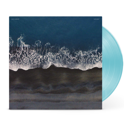 Lucy In Blue - In Flight vinyl