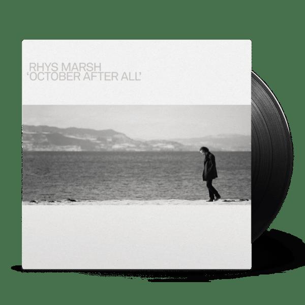 Rhys Marsh LP
