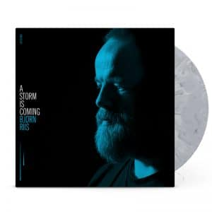 Bjørn Riis - A Storm Is Coming LP