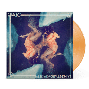 Oak - False Memory Archive Orange Vinyl
