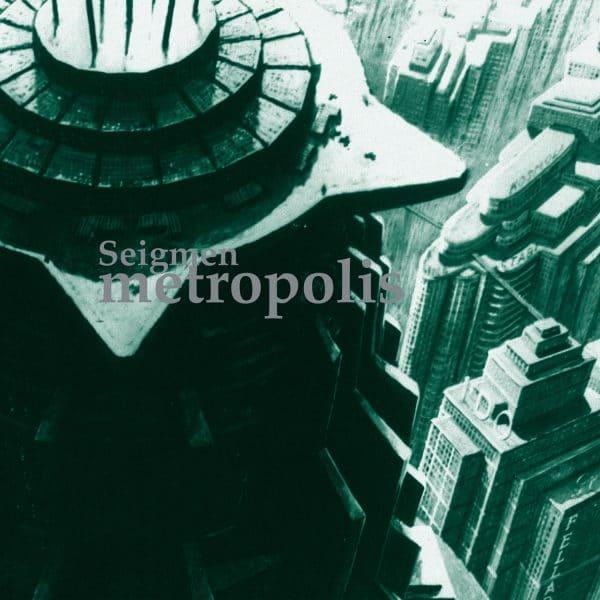 KAR174 Seigmen Metropolis front 1500