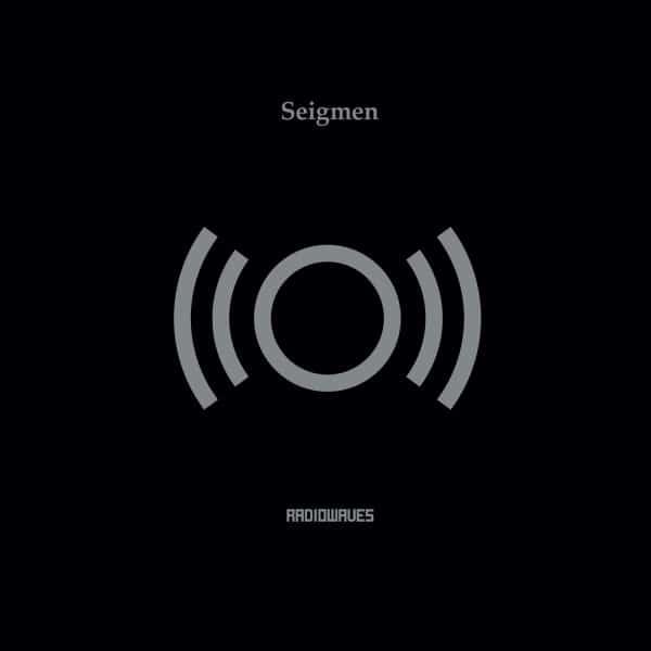 KAR175 Seigmen Radiowaves CD front 1500
