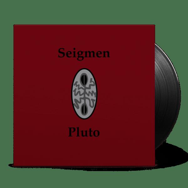 Seigmen Pluto