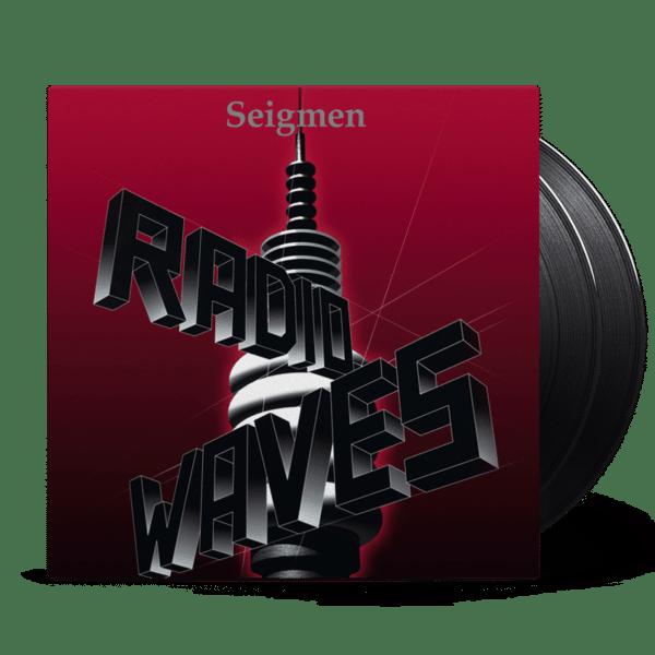 Seigmen Radiowaves