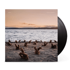 Airbag - A Day at the Beach LP