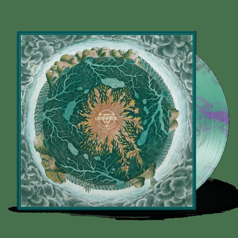 Wobbler - Dwellers of the Deep marble vinyl