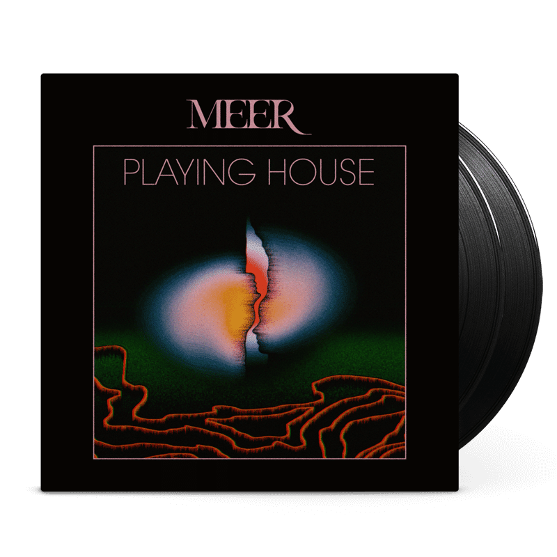 Meer - Playing House LP