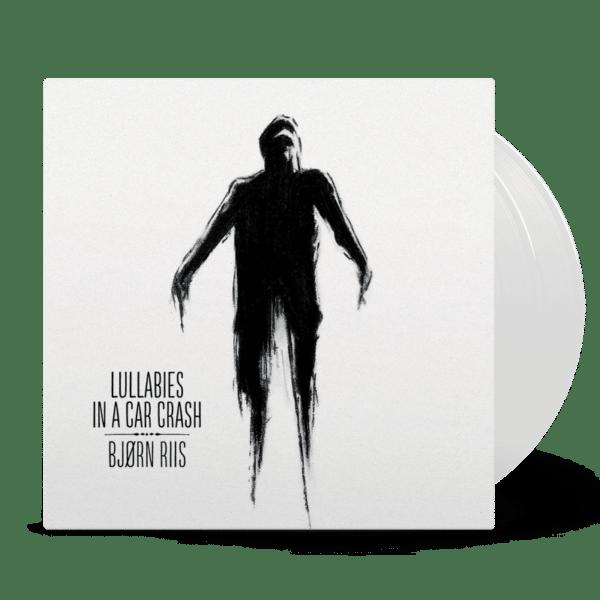 Bjørn Riis - Lullabies in a Car Crash LP