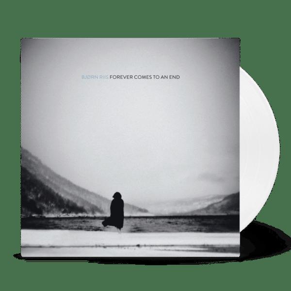 Bjørn Riis - Forever Comes to an End Vinyl