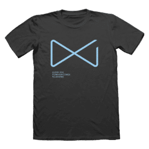 Bjørn Riis - Forever Comes to an End T-shirt