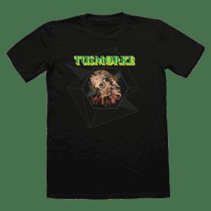 Tusmørke - Nordisk Krim T-shirt
